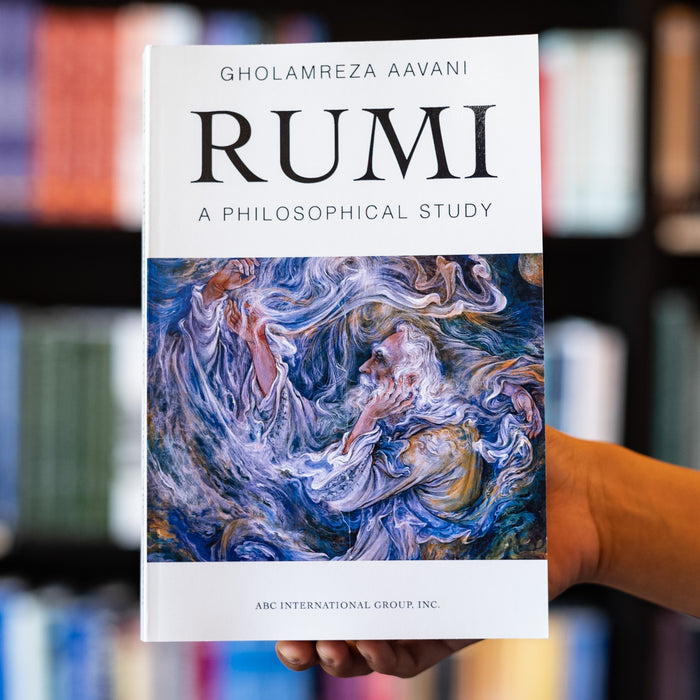 Rumi: A Philosophical Study