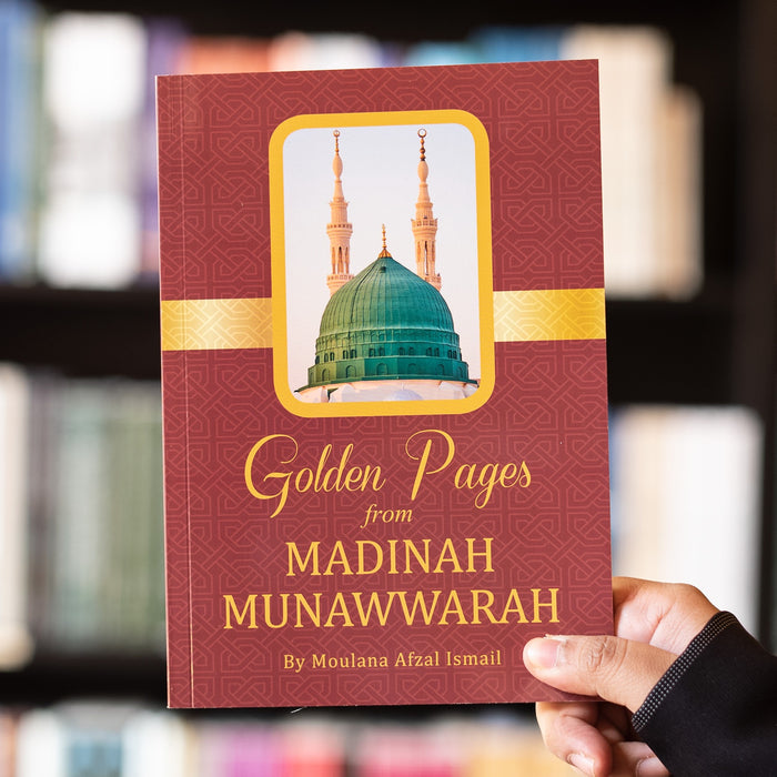 Golden Pages From Madinah