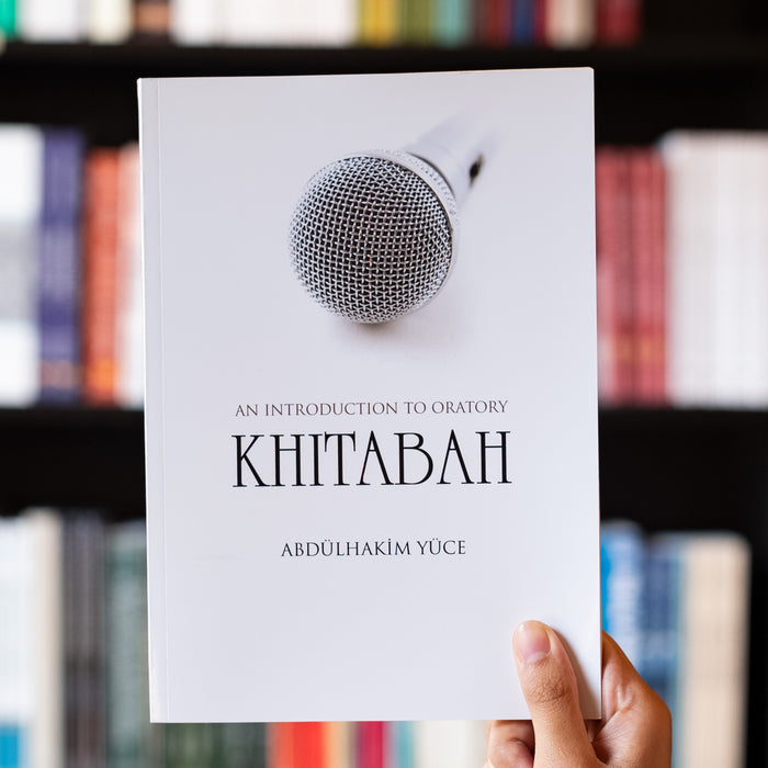 Khitabah: An Introduction to Oratory