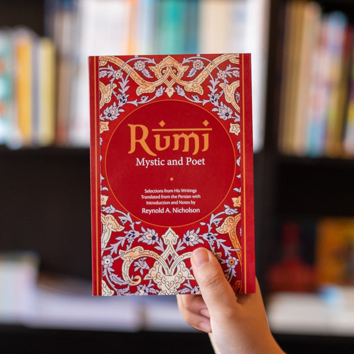 Rumi: Mystic and Poet
