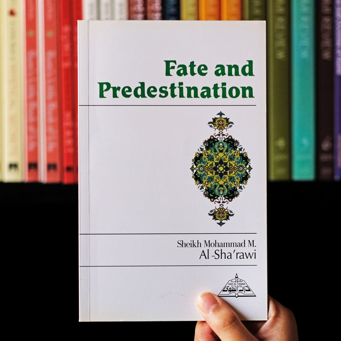 Fate and Predestination
