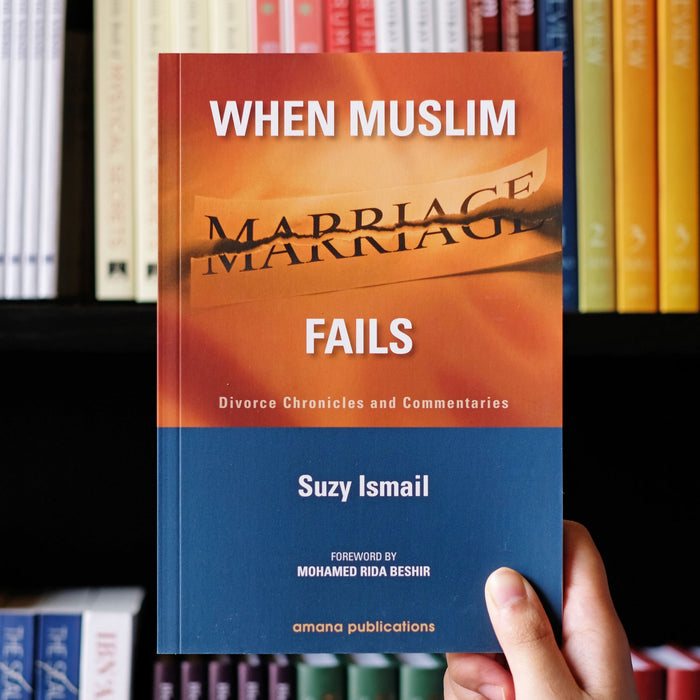 When Muslim Marriage Fails