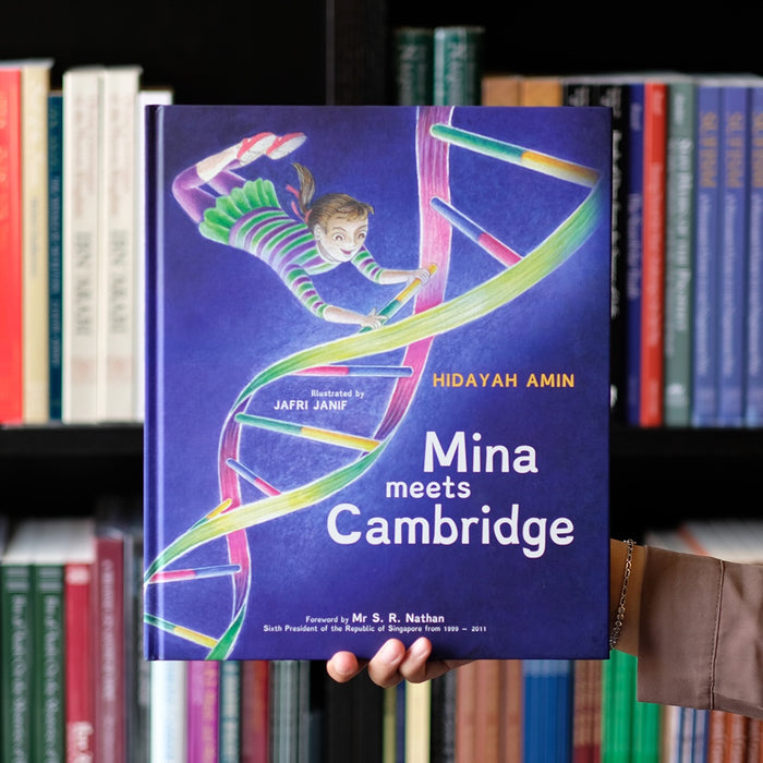 Mina Meets Cambridge
