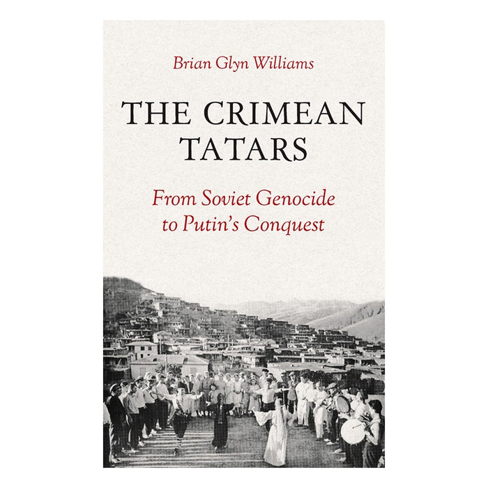 Crimean Tatars: From Soviet Genocide to Putin's Conquest