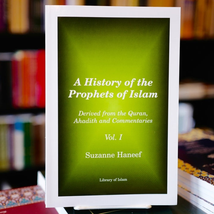 History of the Prophets 1