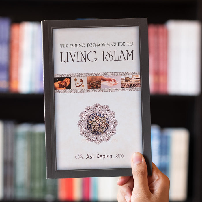 Young Person's Guide to Living Islam