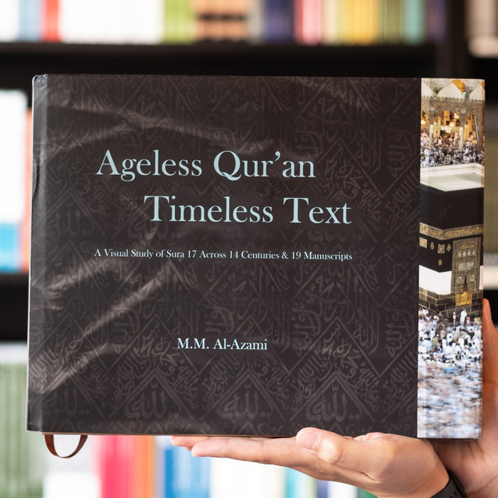 Ageless Quran Timeless Text