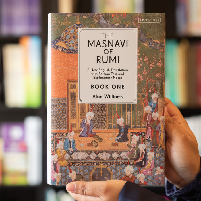 The Masnavi of Rumi, Book One