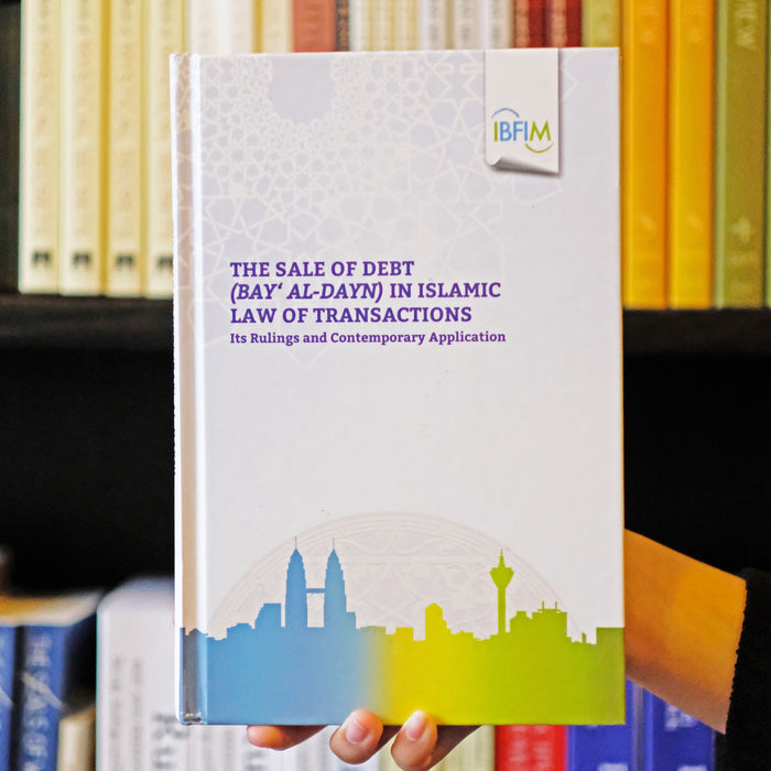 Sale of Debt in Islamic Law of Transactions