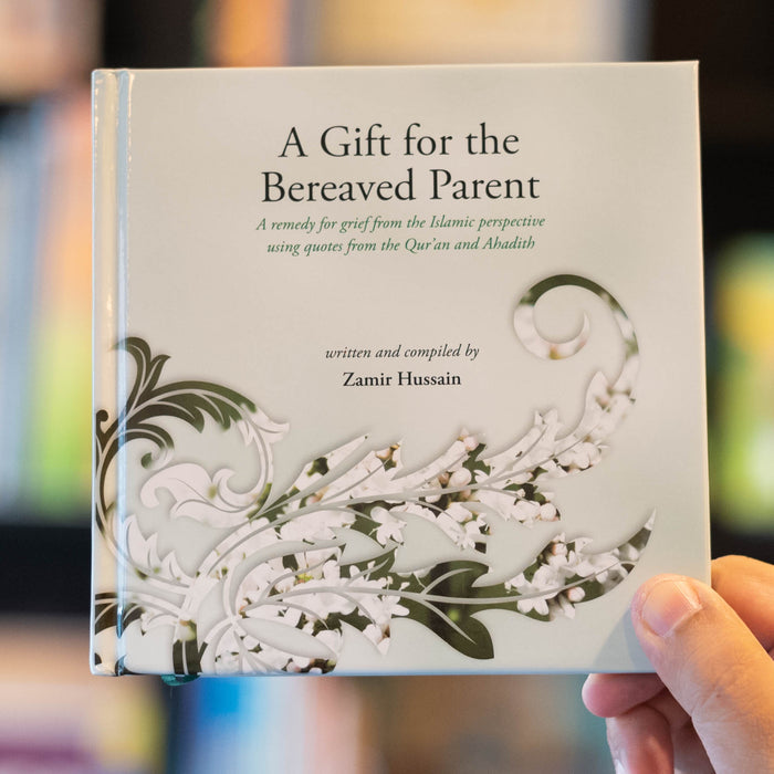A Gift for the Bereaved Parent
