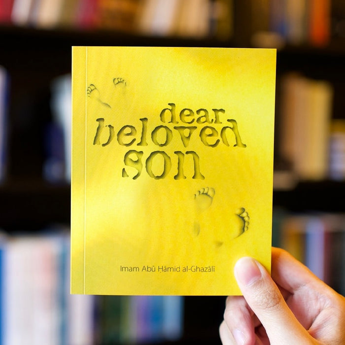 Dear Beloved Son