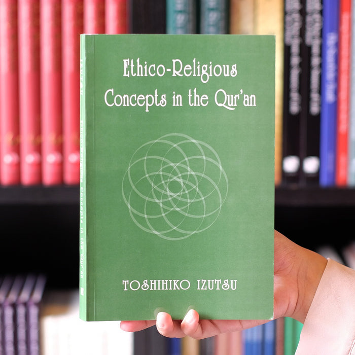 Ethico-religious Concepts in the Qu'ran