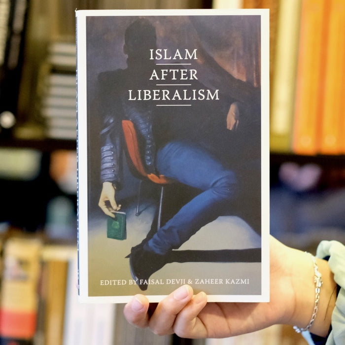 Islam After Liberalism