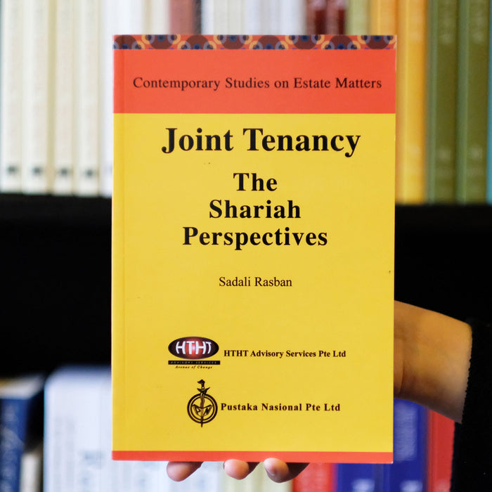 Joint Tenancy: Shariah Perspectives