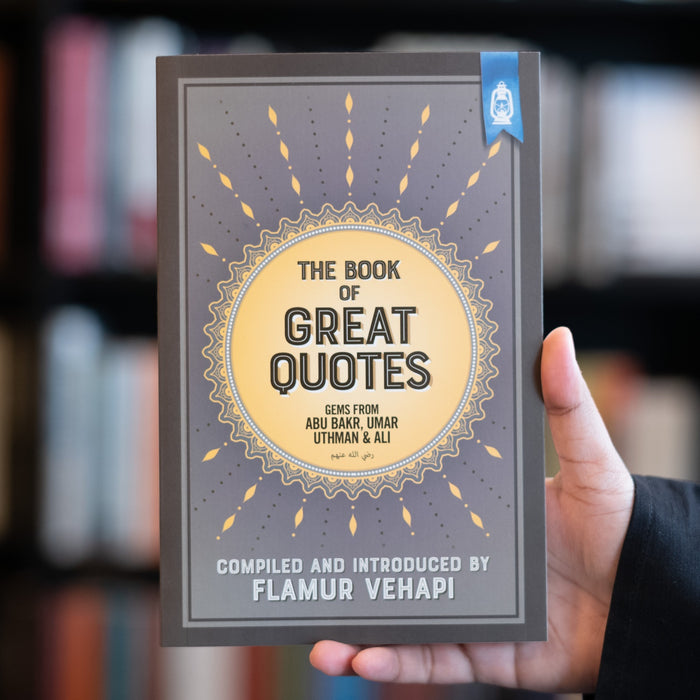Book of Great Quotes