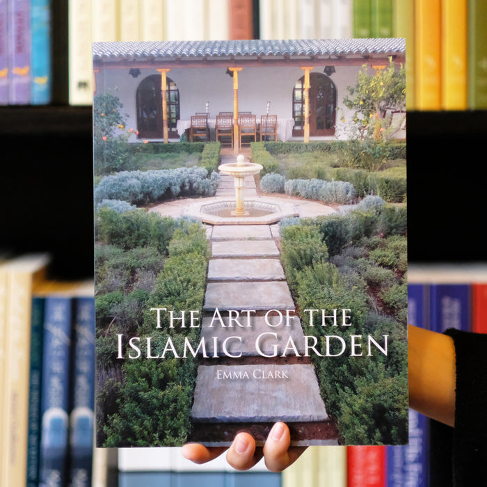 Art of the Islamic Garden