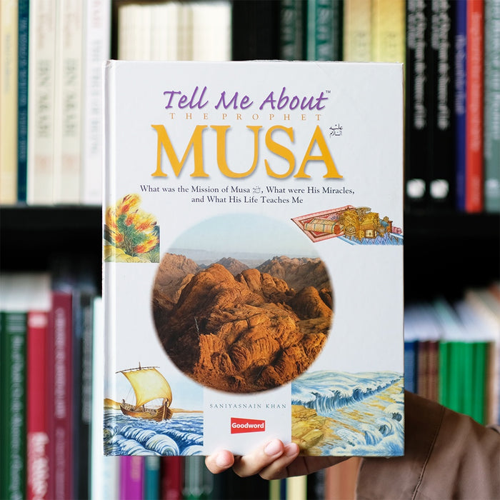 Tell Me About: Musa