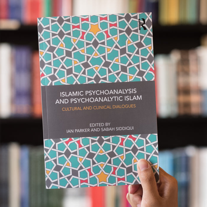 Islamic Psychoanalysis and Psychoanalytic Islam