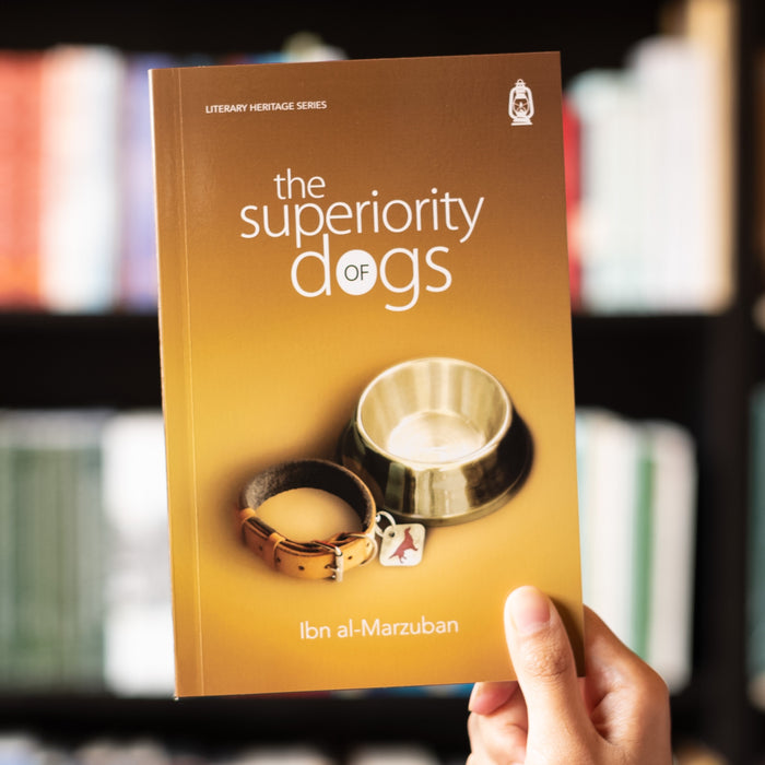 Superiority of Dogs