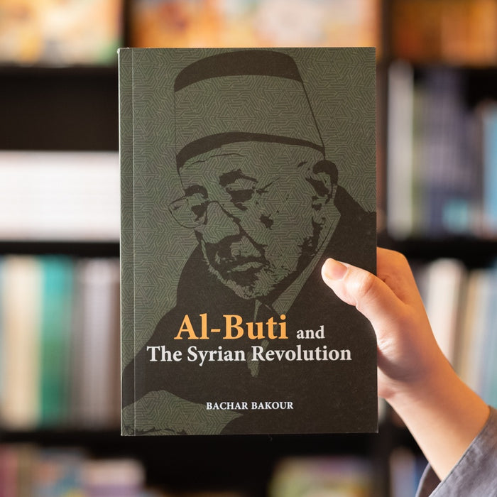 Al-Buti and The Syrian Revolution