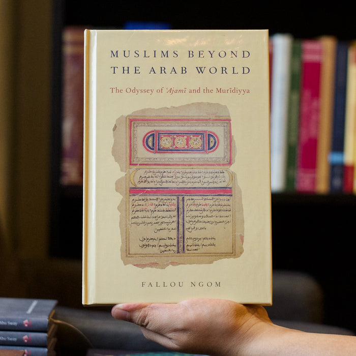Muslims Beyond the Arab World