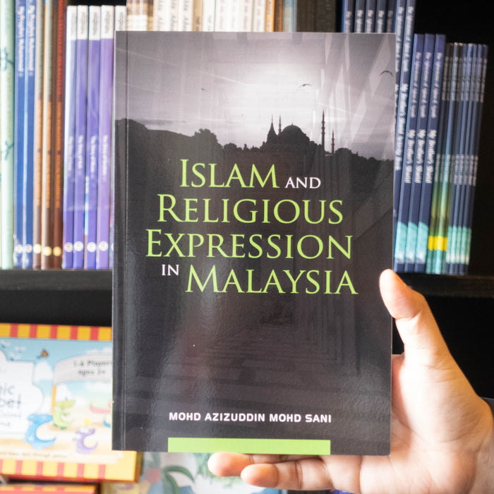 Islam and Religious expression in Malaysia