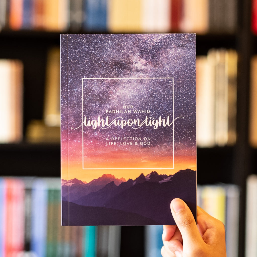 Light Upon Light – WB Connect