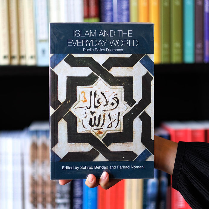 Islam and the Everyday World: Public Policy Dilemmas