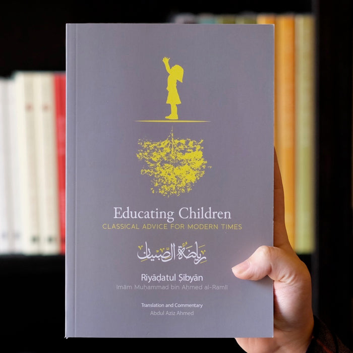 Educating Children: Classical Advice for Modern Times