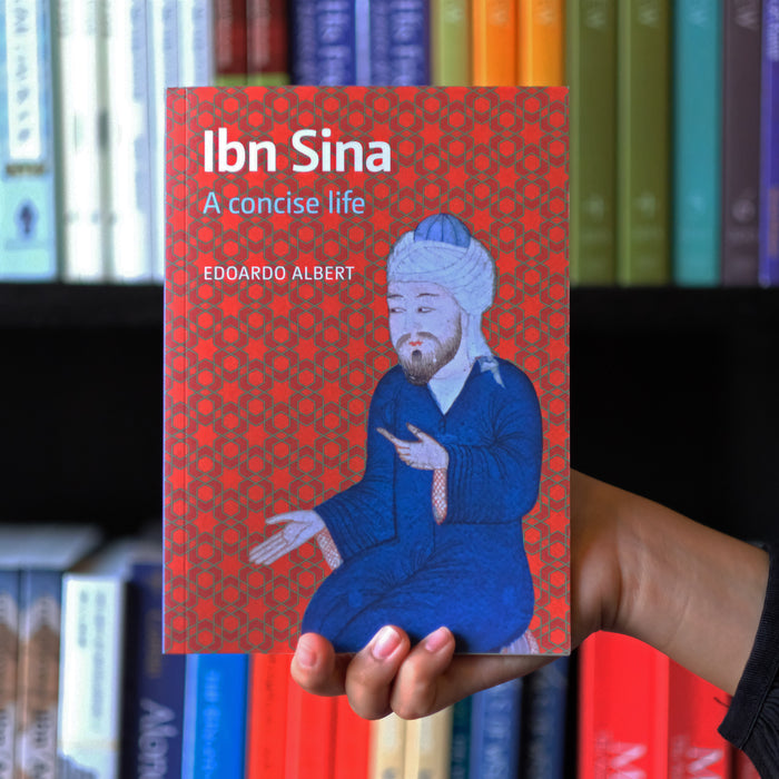 Ibn Sina A Concise Life