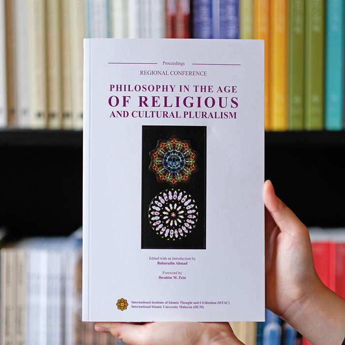 Philosophy in the Age of Religious and Cultural Pluralism