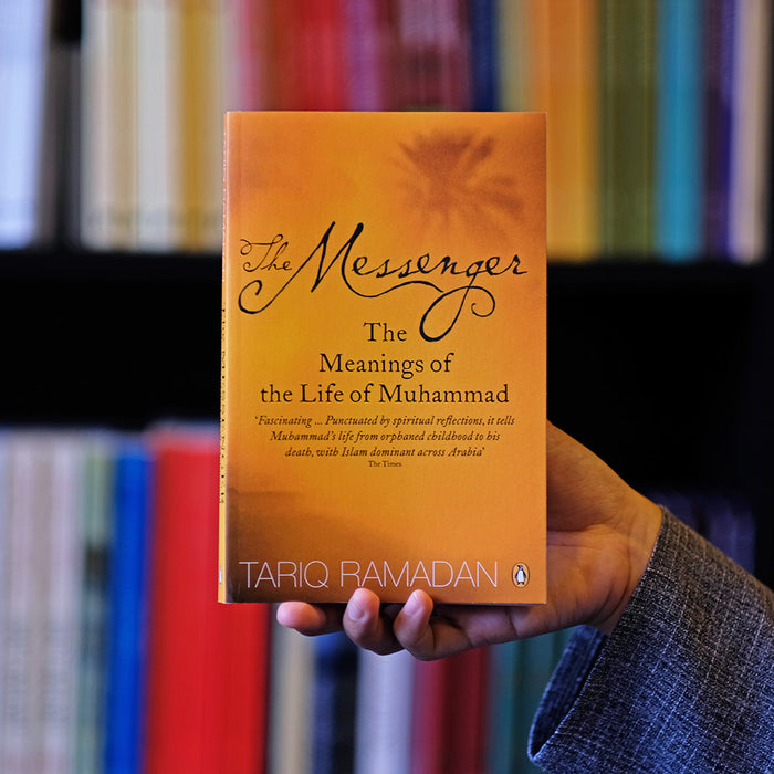 Messenger: The Meanings of the Life of Muhammad