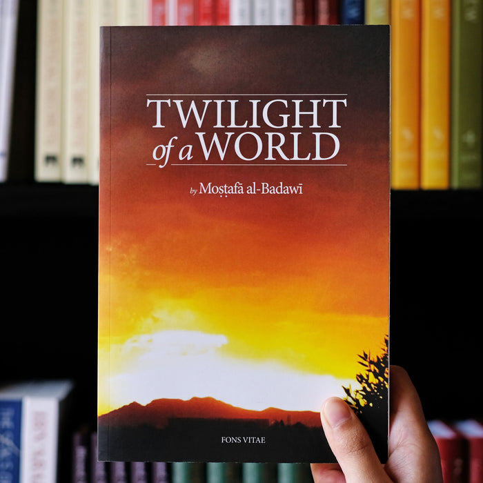 Twilight of a World