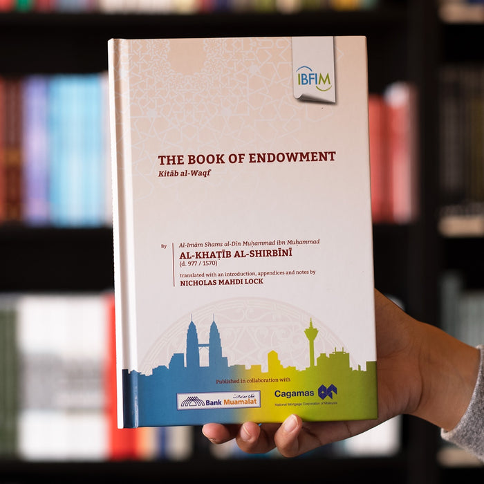 The Book of Endowment: Kitab al-Waqf