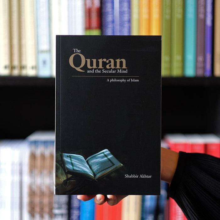 The Quran and the Secular Mind