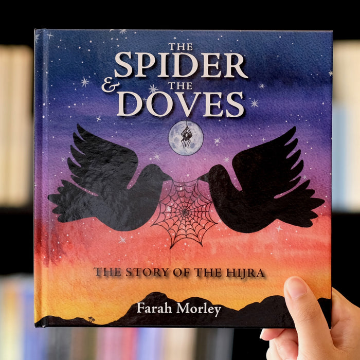 Spider and the Doves: The Story of the Hijra