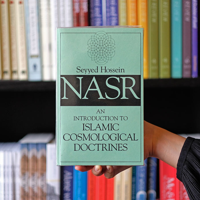 Introduction to Islamic Cosmological Doctrines