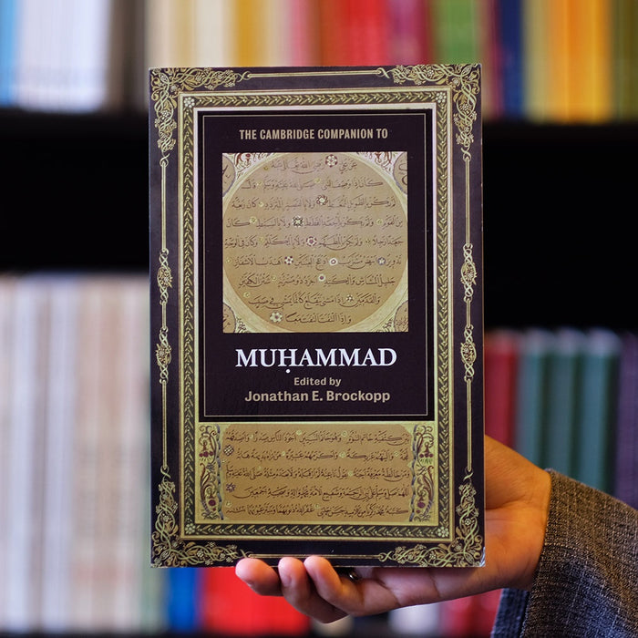 Cambridge Companion: Muhammad s.a.w.