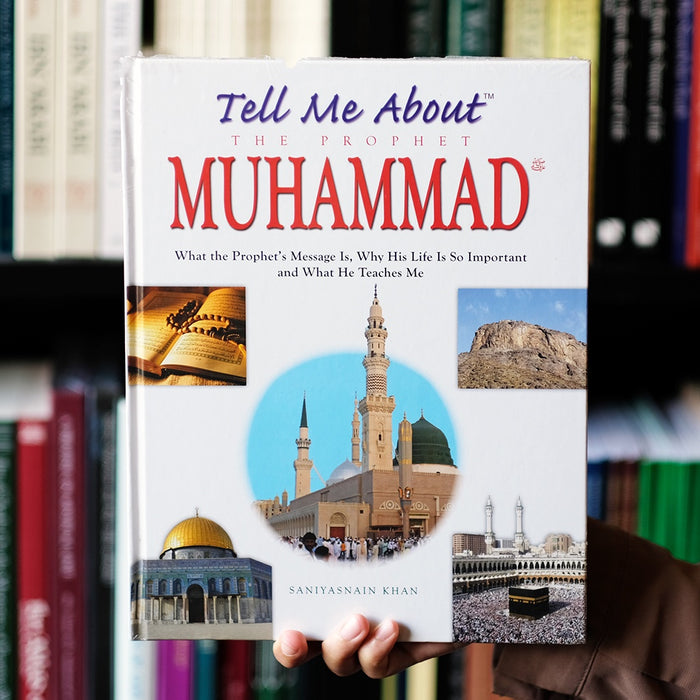 Tell Me About: Muhammad