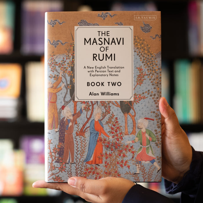 The Masnavi of Rumi, Book Two