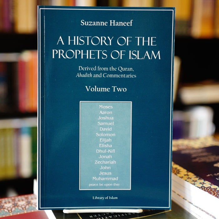 History of the Prophets 2