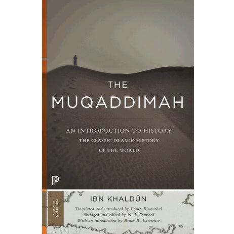 Muqaddimah: An Introduction to History