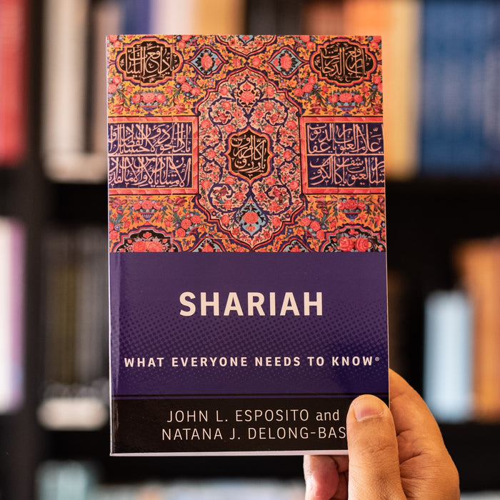 Shariah: What Everyone Needs to Know