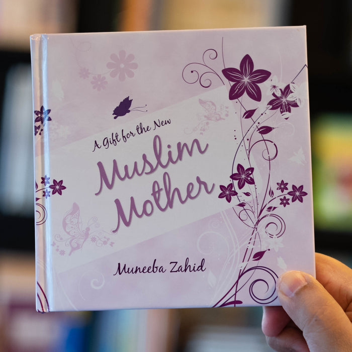 A Gift for New Muslim Mother
