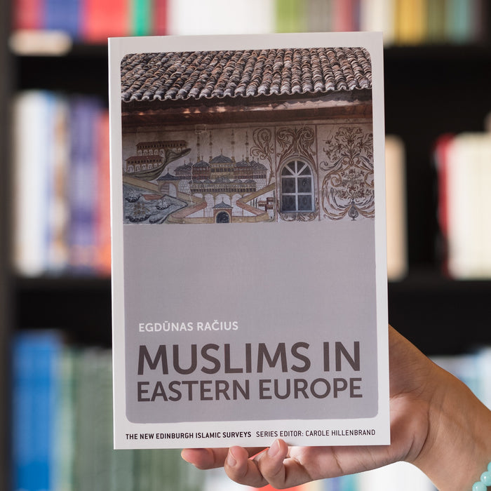 Muslims in Eastern Europe