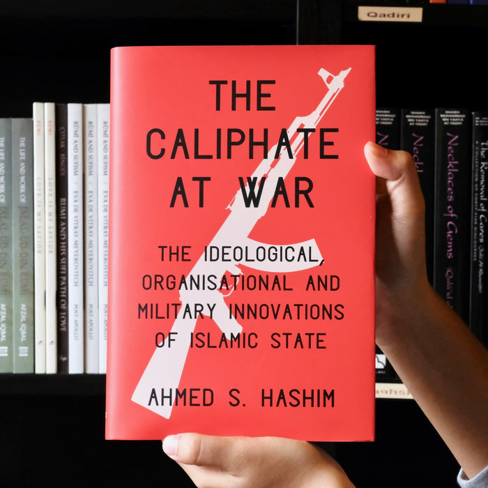 Caliphate at War