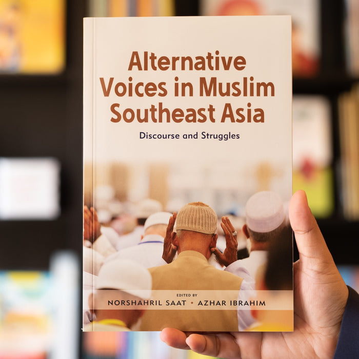 Alternative Voices in Muslim Southeast Asia