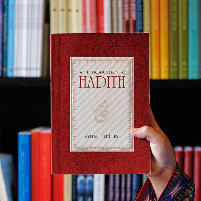 An Introduction to Hadith (Tughra)