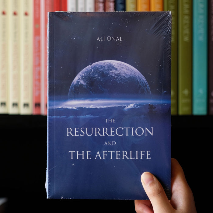 Resurrection & Afterlife