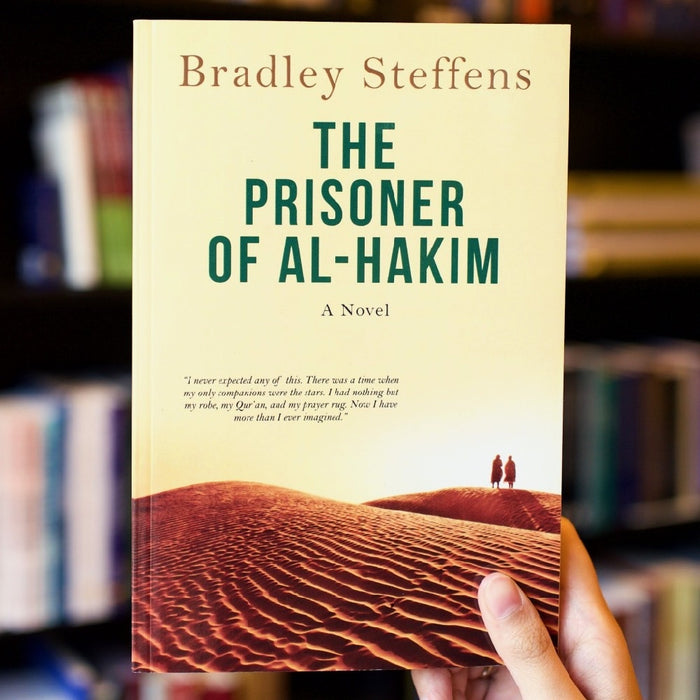 Prisoner of Al Hakim A Novel